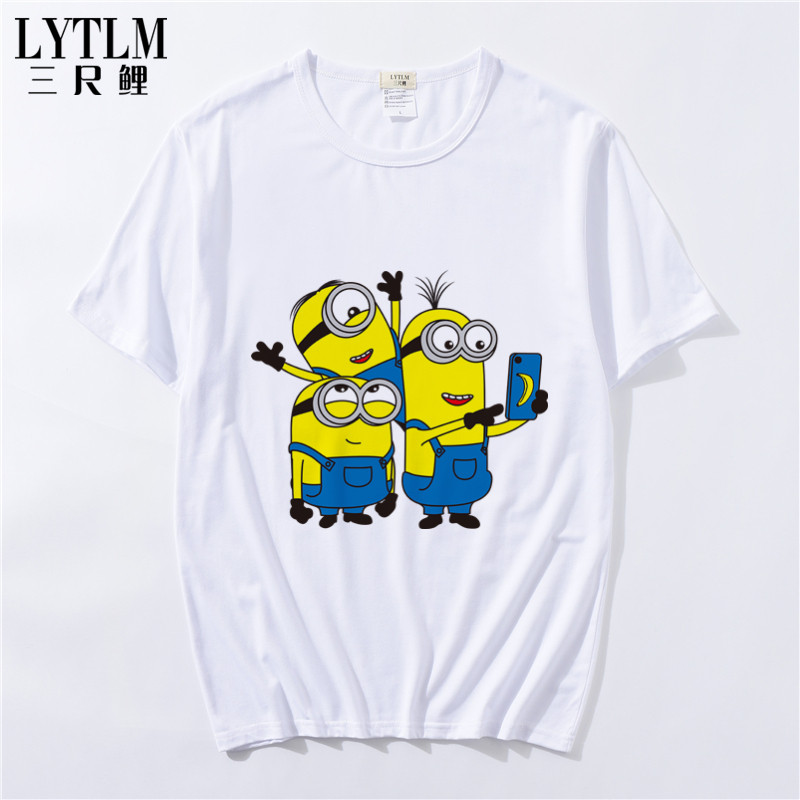 LYTLM Baby Girl Tshirt Short Sleeves Children Blouse White Kids Summer Clothes Boys Teens T-Shirts for Boys Girls Free Shipping
