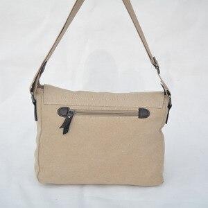Image 3 - FAIRY SERAPHIM My Neighbor Totoro Messenger Canvas Bag Printing Shoulder Bag Teenagers Anime Cartoon Totoro Messenger Bag