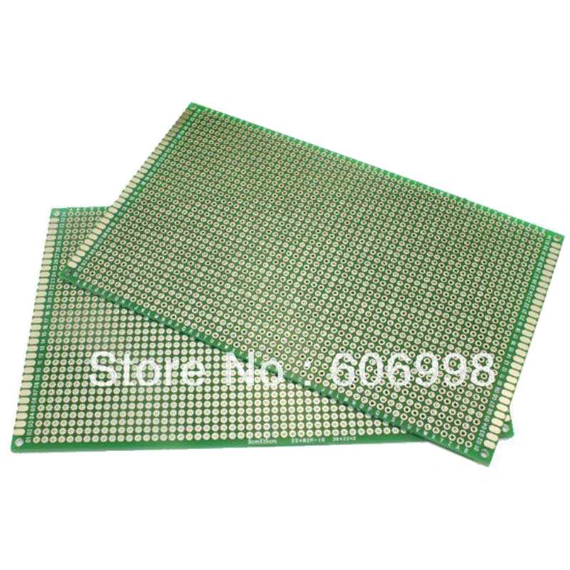 Diy Pcb Printed Circuit Board 2manyprojects