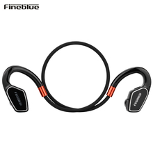Fineblue M3 Professional Running Sport Bluetooth 4.1 Headset Earphone Handsfree Headphones with Microphone for Mobile phone UM