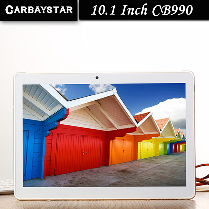 CARBAYSATR Metal 10 1 inch Smart android 5 1 tablet pc ROM 64GB 1280 800 IPS