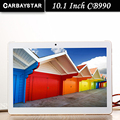 CARBAYSATR Metal 10.1 inch Smart android 5.1 tablet pc ROM 64GB 1280*800 IPS screen Android Tablet Mobile phone 4G Wifi GPS