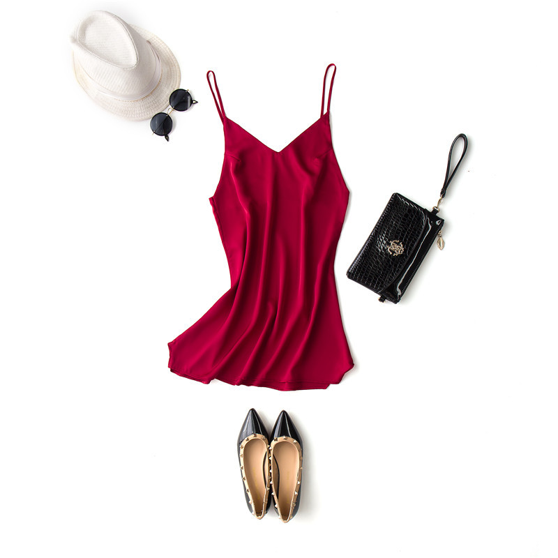 Womans Lingerie Sleepshirt Nightgowns Sexy Sleepwear Strap Slip Dress Nightwear Sleeveless Backless Nightdress 143-l#