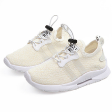 New Children Casual Shoes Kids Unisex Sneakers Boys Girls Non-slip Outdoor Running Trainers High Quality Brand Design Promotion