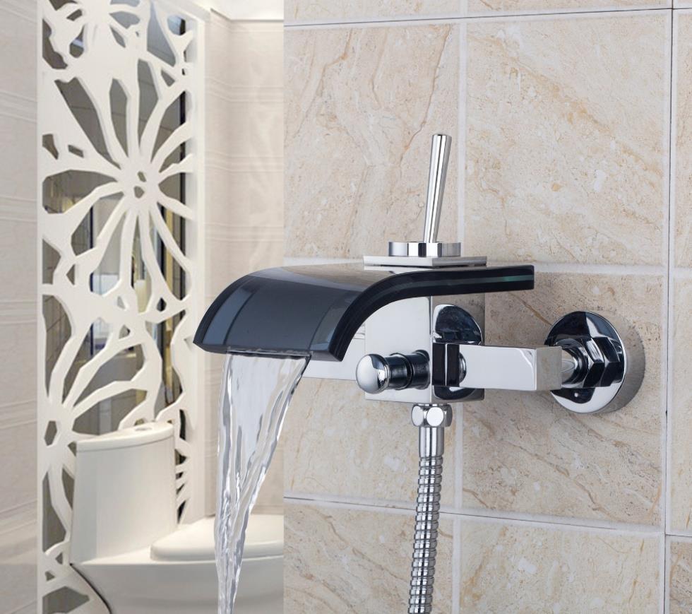 Verre salle de bains douche achetez des lots à petit prix verre ...