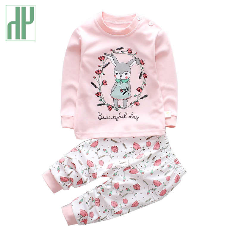 Kids Boys Clothing Set Spring Autumn Tops+Pants 2pcs Sports Suits Toddler girls clothes Suit Baby Children Tracksuit 1 4 years
