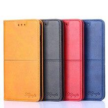 Кожаный флип-чехол-бумажник для Xiaomi Redmi Note5 Redmi 6 6a 6X8 Lite 6Pro 5X 5s задняя Защита силиконовый чехол для телефона