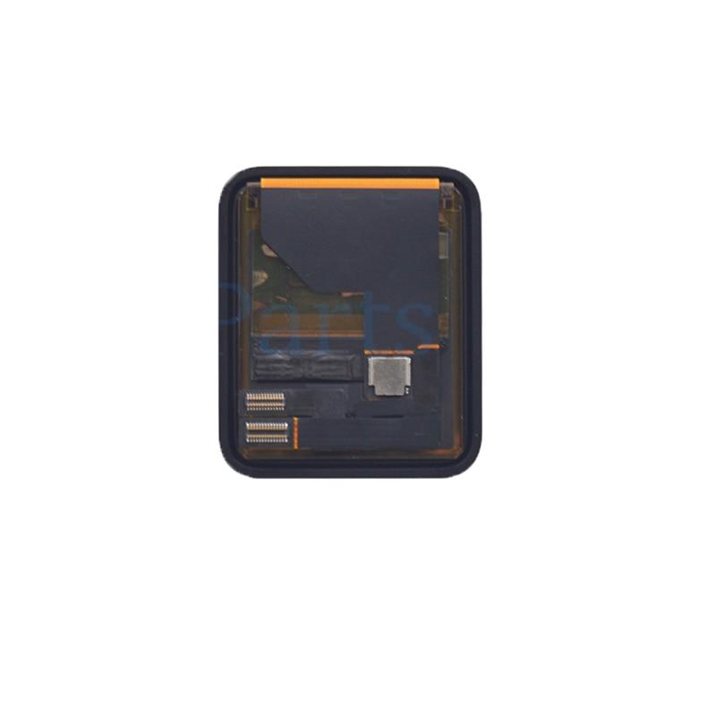 Pour Apple Montre Série 1 écran LCD numériseur à écran tactile 38mm/42mm Pantalla Remplacement Pour Apple Montre LCD + verre trempé - 6