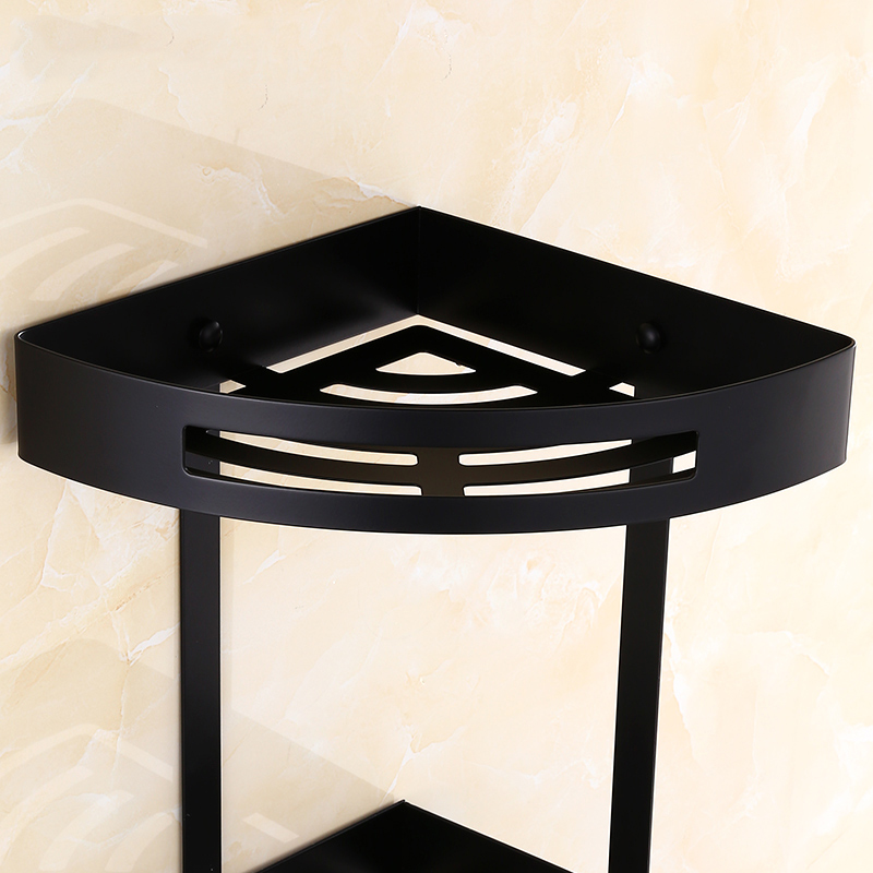 Buy vidricshelves stainless steel 2 tiers - Bathroom corner caddy stainless steel ...