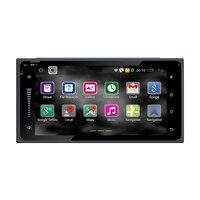Rhythm Android Quad Core 2 Din Car Radio Gps Navigation Wifi Bluetooth Radio For Toyota Hilux