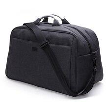 TINYAT Мужская большая дорожная сумка, нейлоновая сумка для путешествий, женская сумка на плечо, сумка для багажа, сумка для путешествий, 40л, T305
