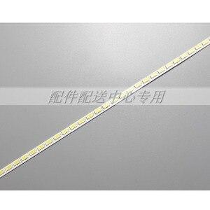 Image 5 - Tira de luz de fondo LED para lámpara de fondo, 42 pulgadas, para LED42X8000PD 6920L 0001C LE42A70W LC420EUN 6922L 0016A 6916L 0912A 0815A 60 LEDs 531mm