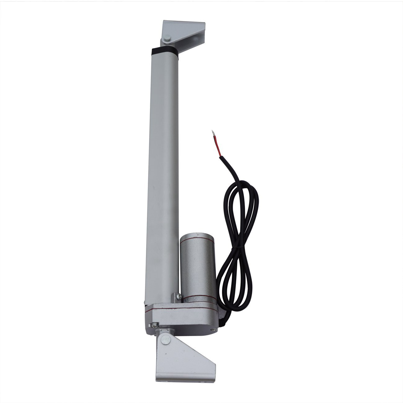 Usa Stock 6 12 Linear Actuator With Solar Controller Dual Axis Tracker Tracking In Energy Systems From Consumer Electronics On