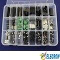 Kit Conector para Arduino Starters Elecrow Comumente usado-Kit Eletrônico Diy Educação Do Usuário com Caixa de Varejo Frete Grátis