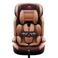 Регулируемый Детское Автокресло группы 1/2/3 (9 36 кг) безопасность ребенка в детское сиденье для 9 месяцев для детей 12 лет