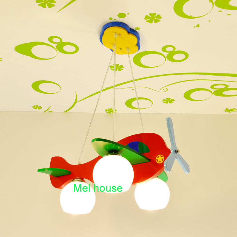Child ceiling light decoration lighting for kid room led lamp children's light model plane glass lovely lamps for children rooms creative star moon lampshade ceiling light 85 265v 24w led child baby room ceiling lamps foyer bedroom decoration lights