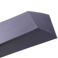 A4 A3 Black DIY Black Cardboard Paper Handmade Paper 100sheets