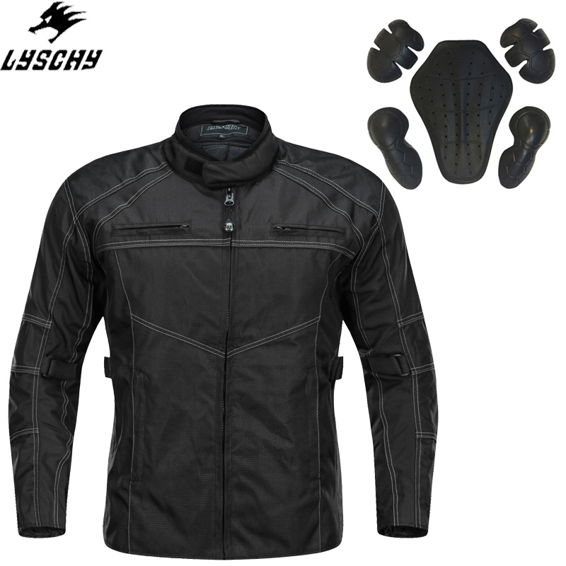 Men s Oxford Waterproof Motorcycle Racing Jacket Motocross motor Professional Mesh Breathable windproof Motorbike Race jackets