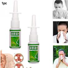 20ml Rhinitis Congestion Spray Medical Nose Herb Health Care