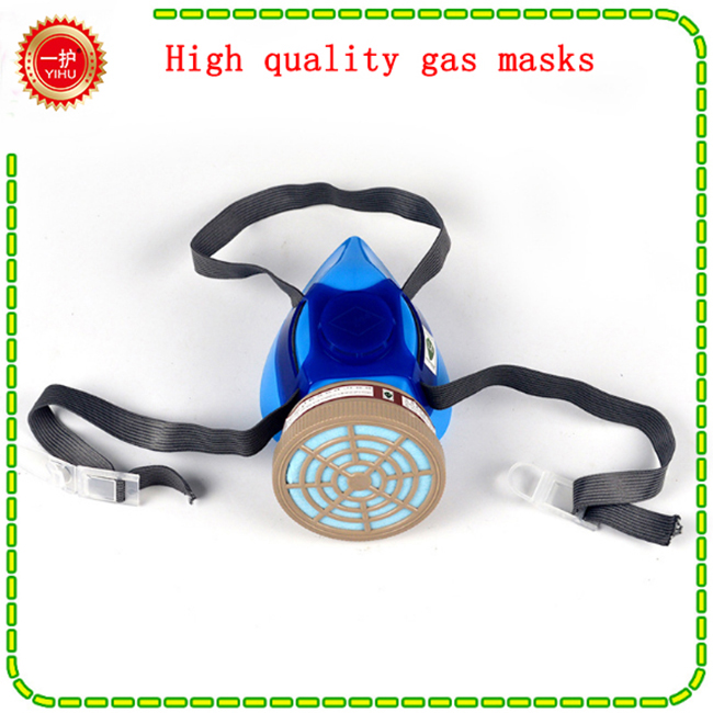 A-11 respirator gas mask high quality Reinforced one chemical gas mask Brand Silica gel Painting pesticide respiration mask vinyl photo background for baby studio props wooden floor christmas photography backdrops 5x7ft or 3x5ft jiesdx005