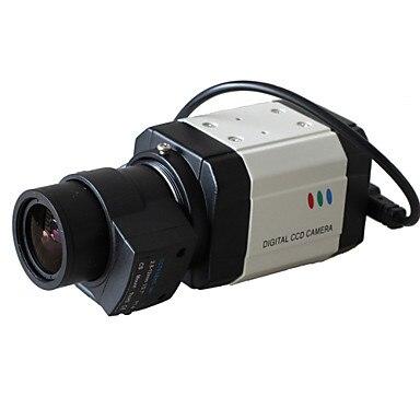 ФОТО CCTV Sony Effio CCD 700TVL 960H OSD 2.8-12mm Auto IriS Lens Security Box Camera