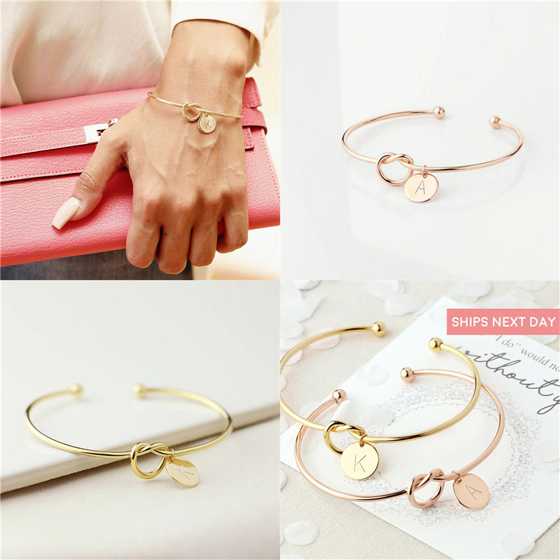 Wedding Gifts For Fiance: Gift For Girlfriend Bracelet Valentines Bridesmaid Gifts