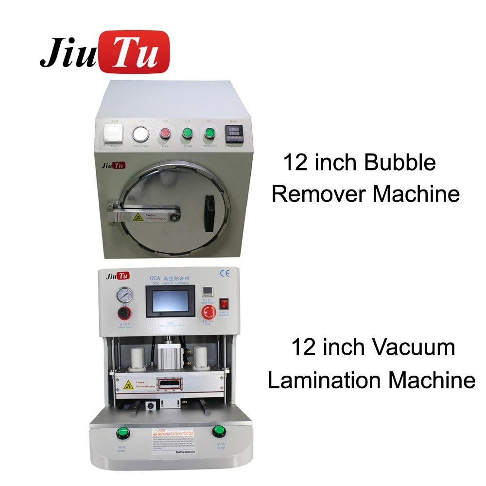 Universal Oca Vacuum Laminating Machine Autoclave Bubble