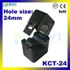 Split Core Current transformer AC Current Sensor KCT-24 clamp on current transformer