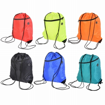 Waterproof Drawstring Bag 1