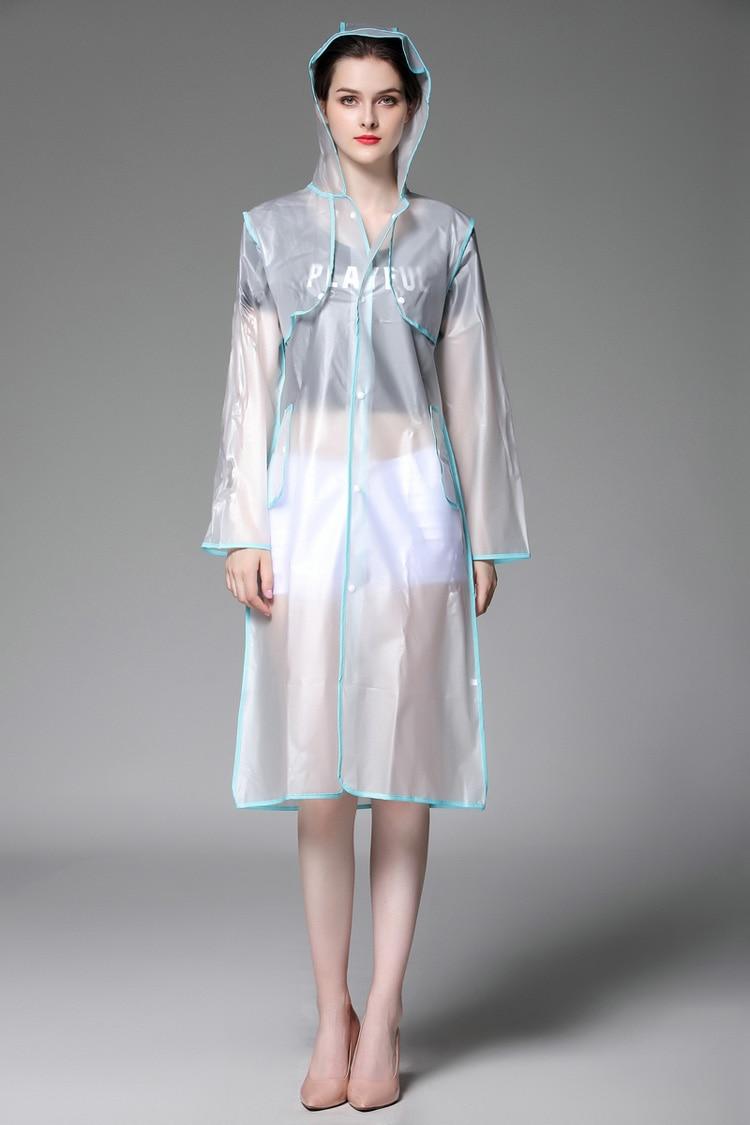 Raincoat 5