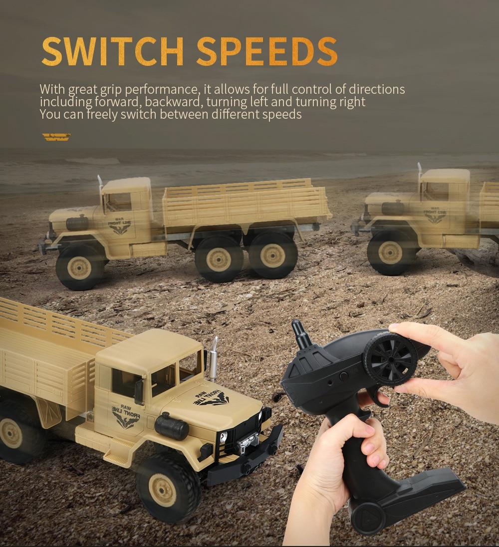 Radio Toys for Military 14