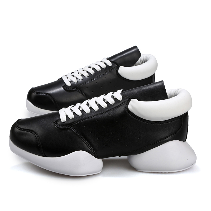 2017 New Spring/Autumn Men Casual Shoes Breathable Black High-top Lace-up Canvas Shoes Espadrilles Fashion White Men's Flats high quality men casual shoes fashion lace up air mesh shoe men s 2017 autumn design breathable lightweight walking shoes e62