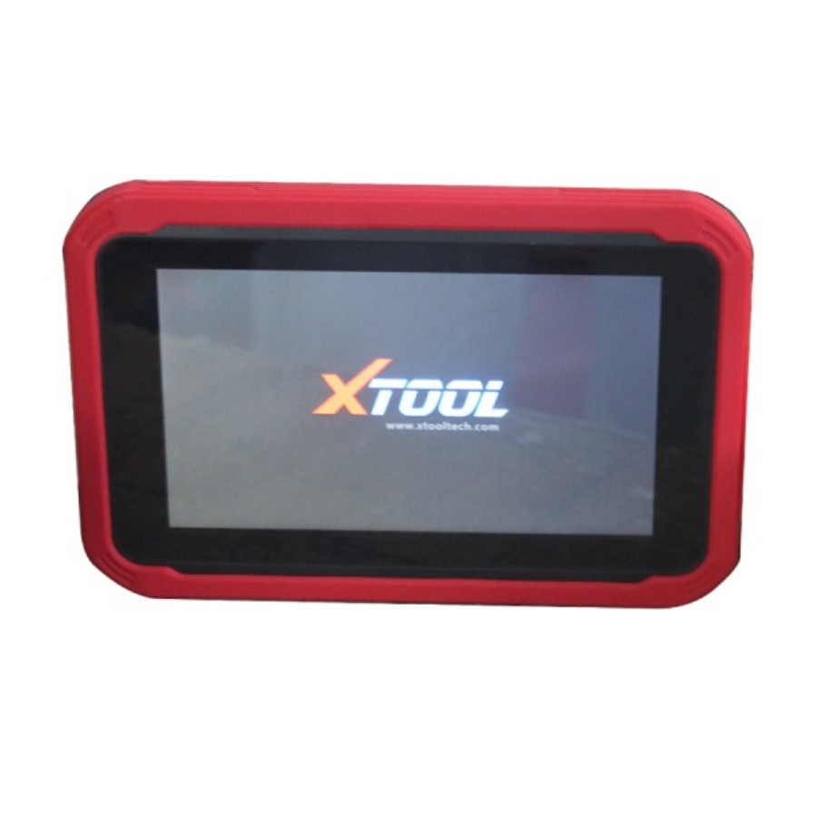 XTOOL X-100 PAD Tablet 1