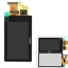 NEW LCD Display Screen Repair Part For SONY Cyber-Shot DSC-TX10 DSC-TX20 TX10 TX