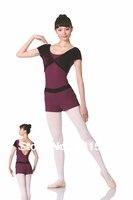 Adult Dance Mixed Colors Short Pants Yoga Pants Jazz Pants Ballet Pants Belly Pants Dance Pants