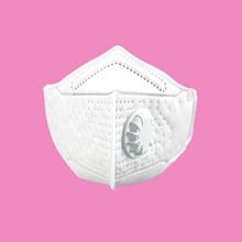12 шт. маски для лица N95 сажевые респираторные маски с клапаном дети PM2.5 Пылезащитная Маска смога Маска Рот Маска#15