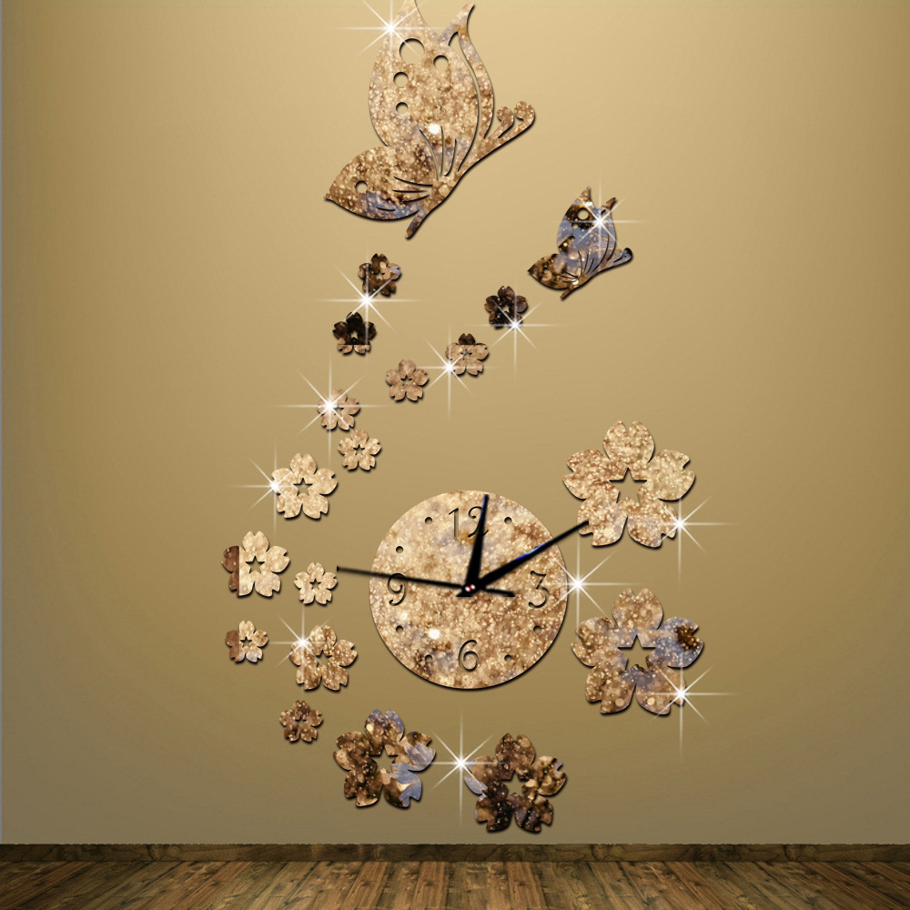 Charming 3d Wall Art Flowers Gallery - The Wall Art Decorations ...