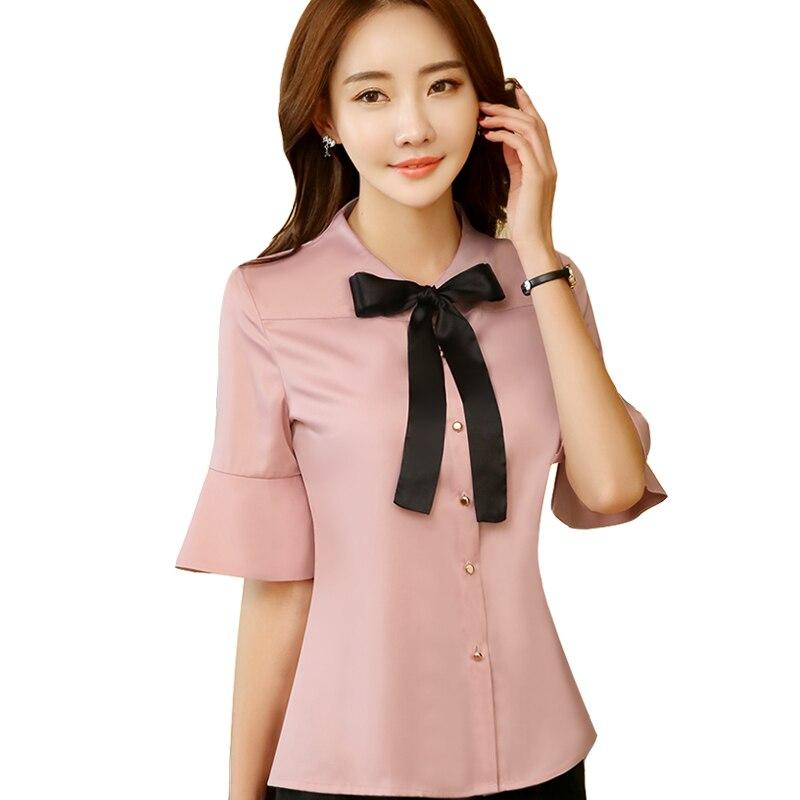 Buy Modern Idea Summer Blouse Women Shirt Tops Plus Size