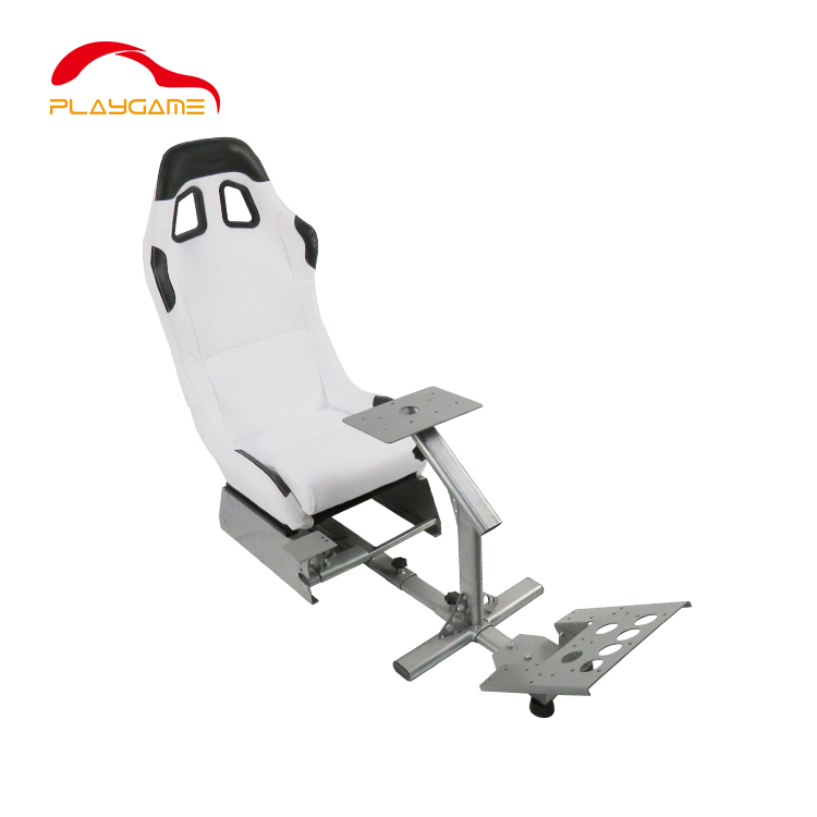 New Product Game Racing Cockpit Simulator Seat For Logitech G25 G27 G29 Xbox Ps4