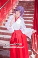 Miłość Żywo Tojo Nozomi Eli Ayase Japoński Styl Kimono Sonoda Umi Cosplay Costume Custom Made Darmowa Wysyłka