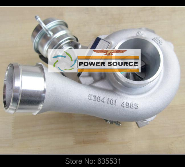 Free Ship BV43 28200-4A470 53039880144 53039880122 53039700144 53039700122 Turbo For KIA Sorento 2001- D4CB Eu 4 2.5L CRDi 125KW