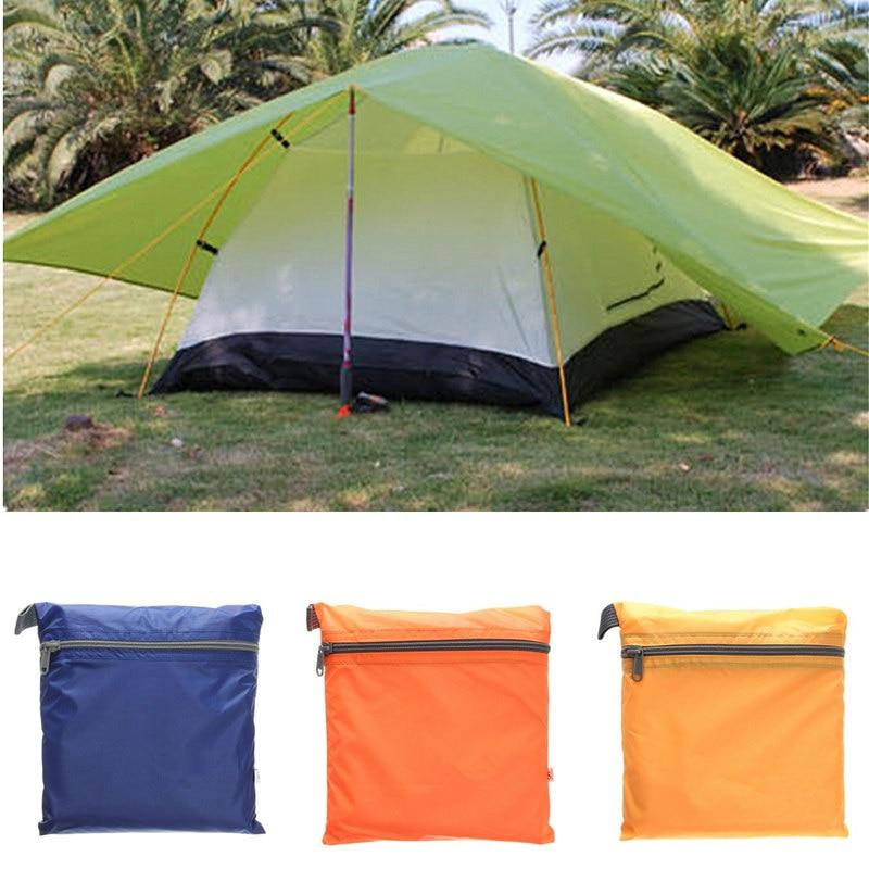 210 t nylon Ultraleicht Sun Shelter Camping Matte Strand Zelt Pergola Markise Baldachin 190 t Taft Plane angeln picknick Sunshelter
