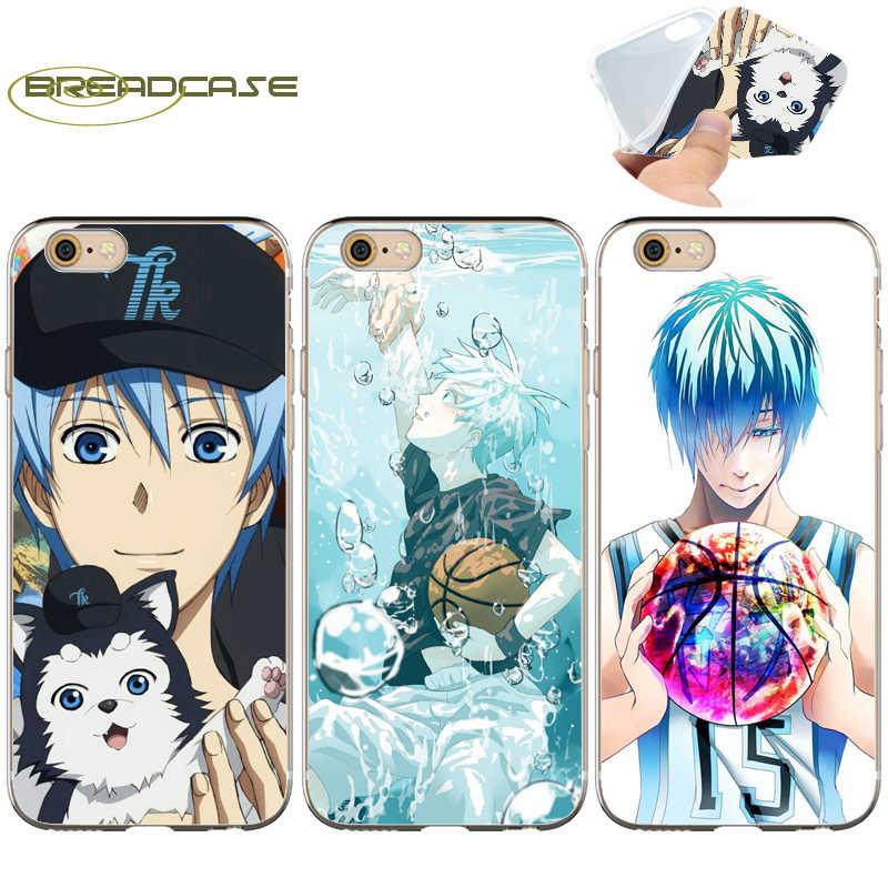 coque iphone 8 kuroko no basket