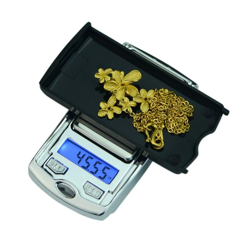 Ultra Mini smallest pocket scale 100g*0.