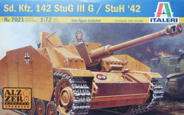 Sd Kfz 142  1 - Sturmgeschutz 40 75mm Ausf G - Photos