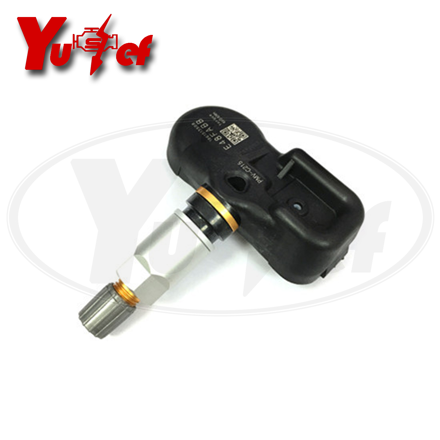 433MHZ Tire Pressure Monitoring System Sensor For Toyota LC200 C-HR Corolla Pacific Camry Lexus LX570 4260748020 42607-48020