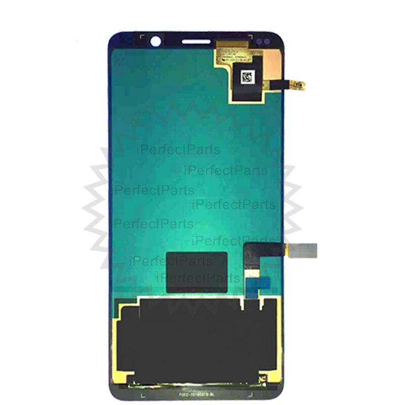 Para Nokia 9 Display LCD Digitador Da Tela de Toque versão 2018 TA TA 1004 1005 Para Nokia 9 LCD c9 Substituição Da Tela + ferramentas - 3