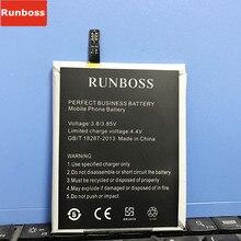 Runboss 3.8V 4000mAh For Archos 50 Power Mobile Phone Battery цена и фото