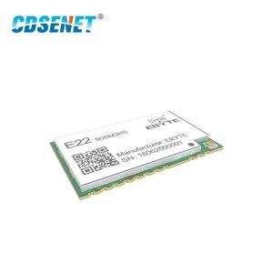 Image 5 - SX1262 1W Draadloze Transceiver LoRa 915MHz E22 900M30S SMD Stempel Gat IPEX Antenne 850 930MHz TCXO rf zender en Ontvanger