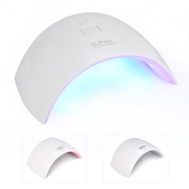 Aliexpress.com : Buy 24W LED UV 15 LEDs Nail Lamp Fast Dryer For ...